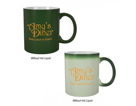 11 oz. Magic Color Changing Mug