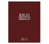 Perfect Planners - Milano or Rustic Leather Director Monthly