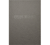 Textured Metallic Flex- Large Note Book