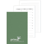 Hybrid Planners - Small Perfect Book