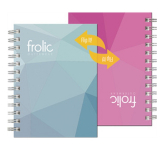 Flip Books- Full-Color Note Pad