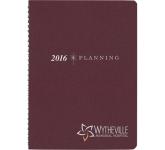 Flex Planner - Large Prestige Wrap Monthly Calendar