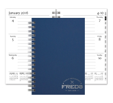Wired Weekly Planners - Small