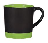 12 oz. Two-Tone Americano Mug