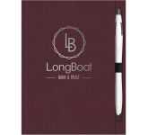 Pen Slip Perfect Book - Prestige Note Pad