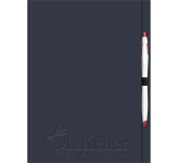 Pen Slip Perfect Book - Prestige Note Book