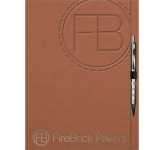 Pen Slip Perfect Book - Deluxe Note Book