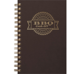 Rustic Leather Journals - Seminar Pad