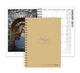 Inspirational Planner - Large