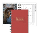 Inspirational Planner - Small