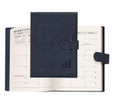 Dovana Planner - Large Refillable