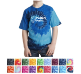 Port & Company Youth Tie-Dye Tee