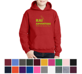 Gildan® Youth Heavy Blend™ Hooded Sweatshirt