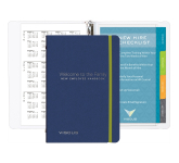 Resource Binder - Medium Refillable