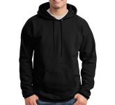 Hanes® Ultimate Cotton Pullover Hooded Sweatshirt
