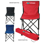 Price Buster Folding Chair With Carrying Bag