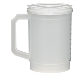 Medical Tumbler With Measurements - 20 oz.