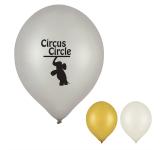 "17"" Metallic Party Balloon"