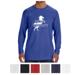 Hanes Men's Nano-T Cotton Long Sleeve T-Shirt