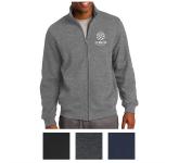 Sport-Tek Full-Zip Sweatshirt