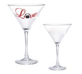10 Oz. Martini Glass
