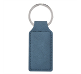 Belvedere Stitched Key Tag