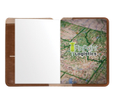 NEW! Field & Co.® - Pocket Jotter w/ Tip-In, Refillable