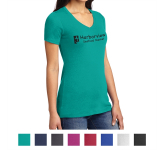 Port Authority® Ladies' Concept Stretch V-Neck Tee