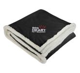 Field & Co.® Sherpa Blanket