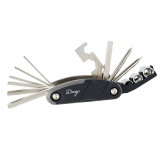 Built2Work Tuff 16-Function Multi-Tool