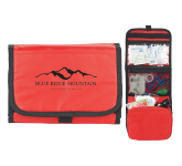 StaySafe 62-Piece Rescue First Aid Kit