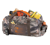 "Hunt Valley® Camo 22"" Duffel Bag"