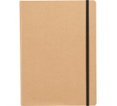 "8.5"" x 11.5"" Recycled Ambassador Large JournalBook"