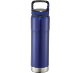 25 oz. Copper Vacuum Bottle with Ceramic Lining