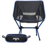 Ultra Portable Compact Chair (300lb Capacity)
