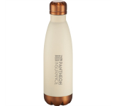 17 oz. Cutter & Buck® Bainbridge Copper Vacuum Bottle