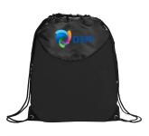 Dipper Airmesh Drawstring Bag