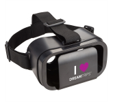 Mobile Virtual Reality Headset