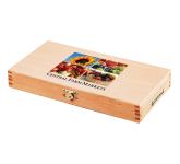 Laguiole® 6-Piece Steak Knife Set