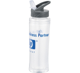 20 oz. Cool Gear Ledge BPA Free Tritan Sport Bottle
