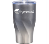 Hugo Copper Vacuum Insulated Tumbler 16oz