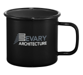 Destiny Enamel Metal Cup - 16 oz.