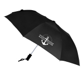 42'' Auto Open Windproof Umbrella