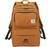 "Carhartt Signature Premium 17"" Computer Backpack"