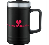 16 oz. Cato Copper Vacuum Insulated Mug
