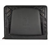 "elleven™ 10"" Tablet Zippered Padfolio"