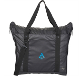 "elleven™ 15"" Computer Travel Tote with Garment Bag"
