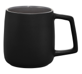 14 oz. Sienna Ceramic Mug
