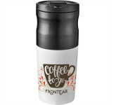 All-in-one Portable Electric Coffee Maker 14oz