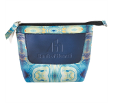 Mea Huna Psychedelic Organizer Pouch